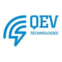 Logo Qev Tech