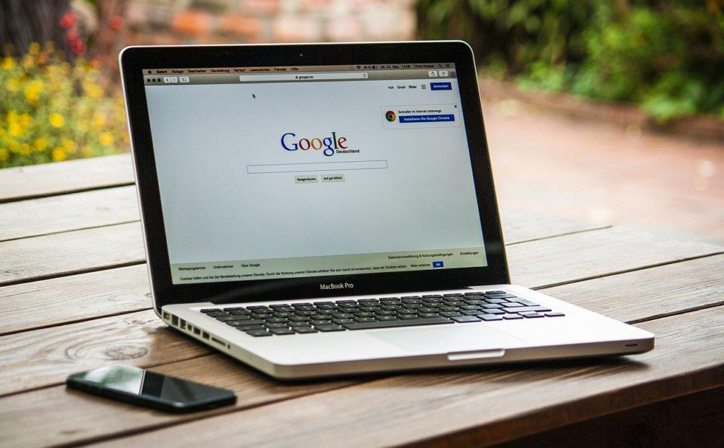 Google posicionamiento SEO