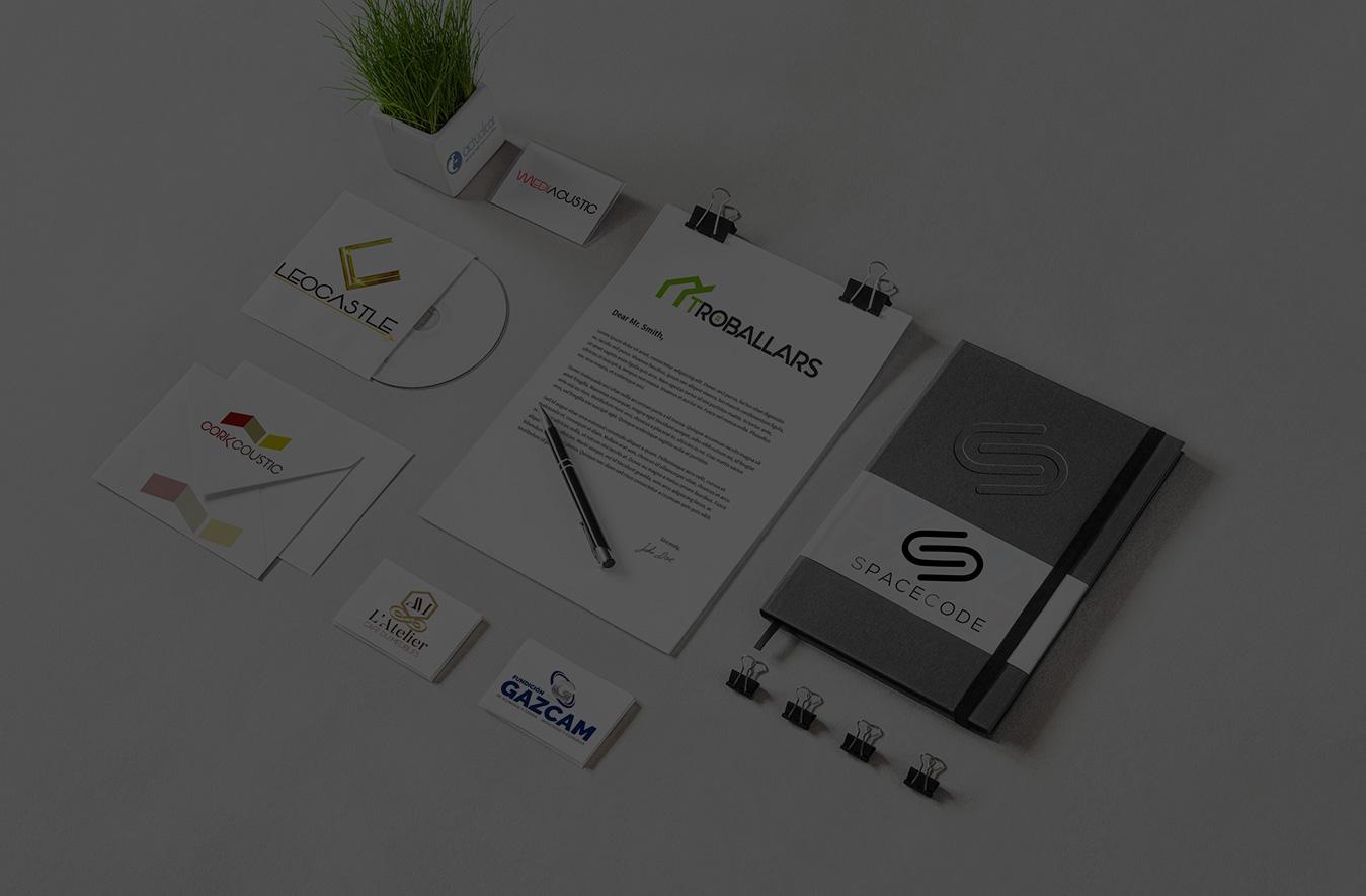 Imagen corporativa para tu empresa